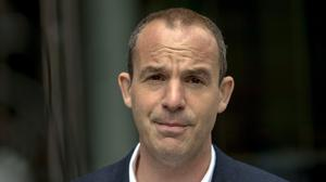 Martin Lewis advises not to take a payment holiday if you are 'on the border' and can cope without one (Steve Parsons/PA)