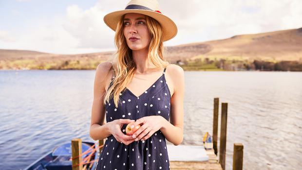 Joules has reported another year of sales growth (Joules/PA)