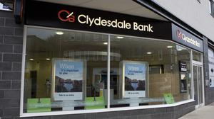 CYBG is the parent company of Clydesdale Bank (PA)