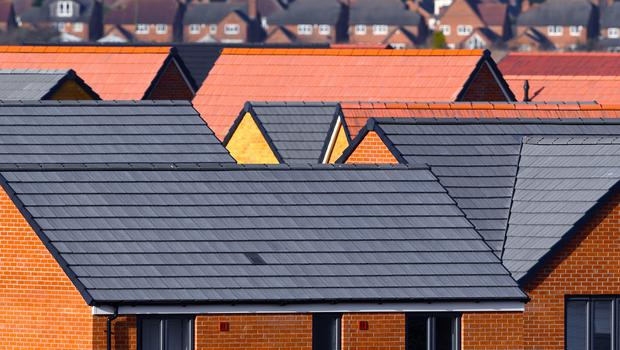Blackmore invests in housing projects across the UK (Joe Giddens/PA)