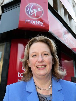 Chief executive Jayne-Anne Gadhia is leading a series of business-boosting initiatives at the lender (PA)