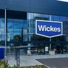 DIY retailer Wickes' sales jumped higher in 2019 ahead of its split from parent business Travis Perkins (Wickes/PA)