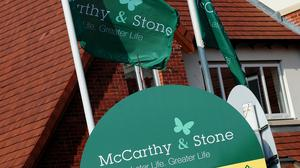 McCarthy and Stone will restart its sales and building operations from June 8 (Rui Vieira/PA)
