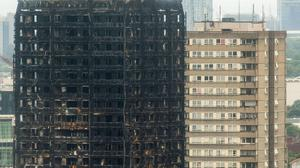 Concerns about safety following the Grenfell Tower disaster have impacted the industry