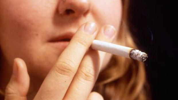 Tobacco giants are trying to find alternatives to traditional cigarettes (PA)