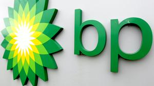 BP has promised to reach net zero emissions by 2050. (Andrew Milligan/PA)