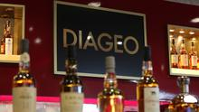 Drinks giant Diageo has warned over an earnings hit of up to £200 million this year from the coronavirus outbreak as it impacts sales throughout Asia.