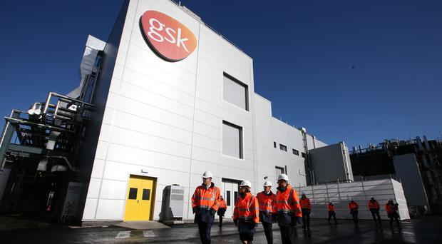 GSK sells two vaccines for nearly one billion euros to Denmark-based rival Bavarian Nordic