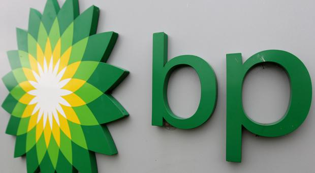 BP has sold several oil fields in the North Sea (PA)