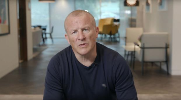 Neil Woodford stepped down from the fund earlier in October (Woodford Investment Management/PA)