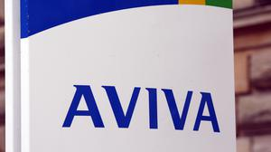 Insurance giant Aviva has said it faces a £70m bill so far from the recent UK winter storms and has seen a coronavirus hit to its Asian and Italian businesses (Chris Radburn/PA)