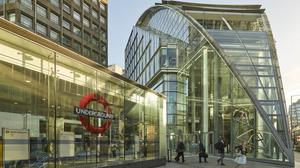 Landsec has been regenerating London's Victoria, where office rents have held up. (Landsec / PA)