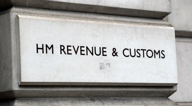 Research from Pinsent Masons found HMRC collected £9.8bn in VAT and corporation tax underpayments (Kirsty O'Connor/PA)