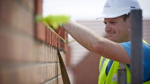 Taylor Wimpey said house completions are set to be 40% lower in 2020 (Taylor Wimpey/PA)