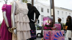 The new owner will try to negotiate with landlords for a better deal on the remaining 162 stores (Matt Crossick/PA)