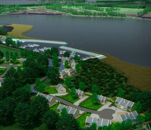 The Derryad Country Park proposals