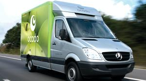Ocado is making huge investments in its business (Ocado)