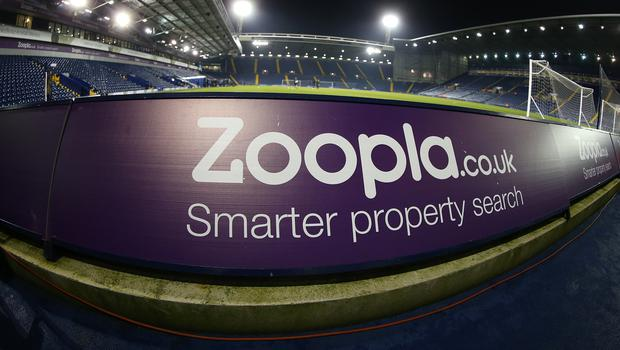 The firm behind Zoopla is leaving Australia (Mike Egerton/PA)