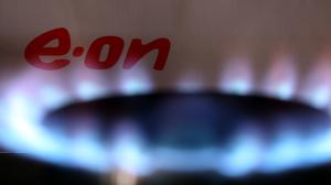 Energy giant E.On has reported a slump in UK customers over the past year, as profitability was also weighed down by regulatory price caps (Chris Radburn/PA)