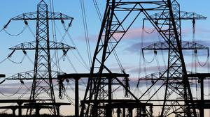 More than 43% of all electricity used in Northern Ireland last year was generated from renewable sources located in the country, a new report has found.