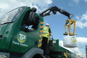 Travis Perkins wants to focus attention on appealing to trade customers over DIY enthusiasts. (Travis Perkins/PA)