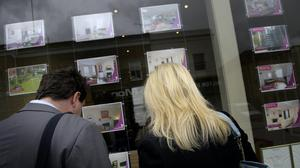 Commuter belt areas surrounding London are particularly benefiting from a surge in house hunter inquiries following last week's stamp duty cut, according to analysis from Rightmove (PA)