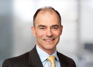 Rolls-Royce chief executive Warren East is leading a restructure to simplify the group (Rolls-Royce/PA)