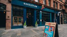 The bar chain has signalled a return to expansion as it moves forward with its turnaround plan (Revolution/PA)