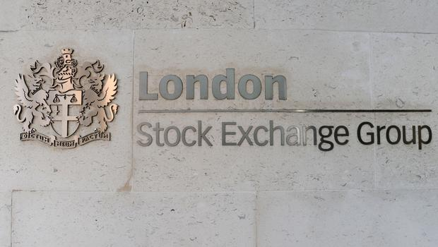 Listed companies have seen profits fall on average, according to a new report. (Nick Ansell / PA)