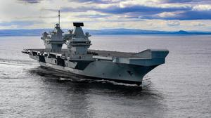 BAE said two acquisitions are still expected to go ahead (BAE Systems/PA)