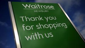 A major campaign to help at least 100,000 struggling families with food, comfort and emotional support is to be launched by John Lewis and Waitrose (Andrew Matthews/PA)