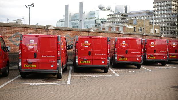 Royal Mail said it will seek permission to challenge the £50m fine from Ofcom in the Court of Appeal. (Yui Mok/PA)