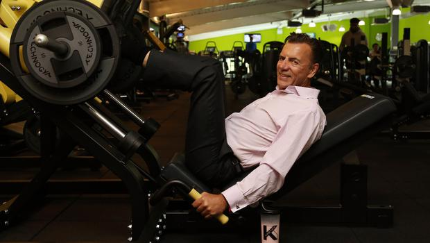 Gym and health club chain The Bannatyne Group has revealed it could rekindle plans for a stock market flotation within the next few years as it limbers up for expansion into Europe.