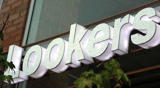 Lookers CEO and COO both leave as another profit warning hits the car dealership (Sean Dempsey/PA)