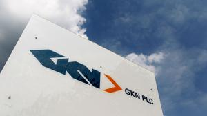 GKN Group headquarters (PA)