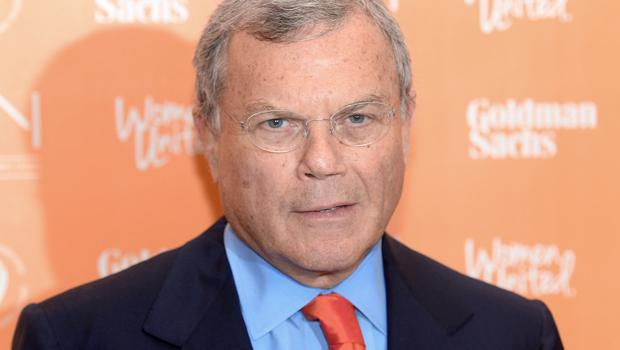 Back in business: Sir Martin Sorrell (PA)
