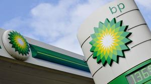 Analysts expect BP to swing to a loss in the second quarter (Nick Ansell/PA)