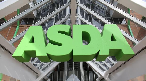 Asda wants employees to forgo paid breaks and work more flexible hours in return for higher base pay (PA)