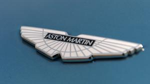 Aston Martin's Chinese dealerships have seen a 11% jump in sales since reopening (Joe Giddens/PA)