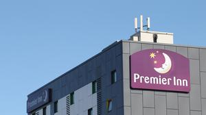 Premier Inn owner Whitbread said it has completed a programme to return £2.5bn to shareholders after it sold its Costa Coffee chain to Coca-Cola last year (Lynne Cameron/PA)