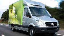 Ocado has posted a big loss for the year, due to increased spending and a fire at its warehouse (Ocado/PA)