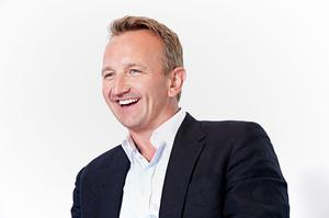 Nick Beighton, chief executive of Asos, is investing heavily in the group's warehouses and distribution