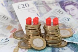 Credit scoring criteria for mortgages has been tightened in recent months (PA)