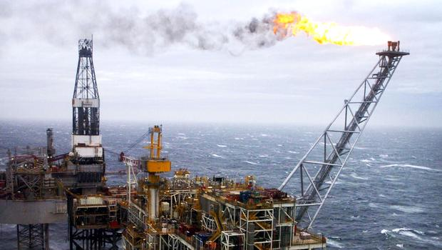 Oil prices have surged (Danny Lawson/PA)