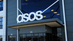 Online fashion group Asos is set to reveal a jump in sales (Rui Vieira/PA)