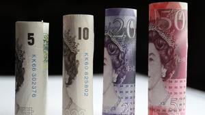 The Bank of England deputy governor said there may be a chance for interest rates to move slightly higher