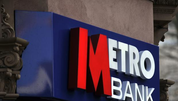 Metro Bank will be in the spotlight next week (PA)