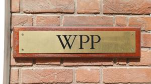 WPP posted a 1.9% rise in revenue to £7.4 billion in the first six months of the year, but like-for-like net sales fell 0.5%