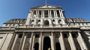The Bank of England is exploring the potential risks and benefits of a central bank digital currency (PA)