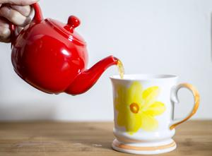 Tea sales have been boosted this year, Mintel said (Anthony Devlin/PA)
